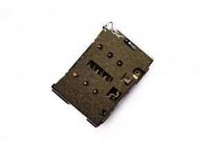 Čtečka SIM karty - slot pro Huawei P8