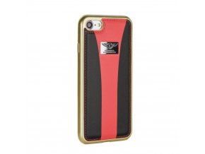 Pouzdro zadní obal Kakusiga pro Apple Iphone 6 PLUS červené