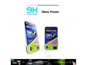 Ochranné tvrzené sklo X-ONE Premium Glass 9H - Samsung G900 Galaxy S5