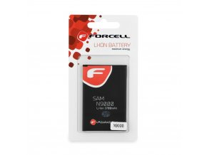 Baterie Forcell Maximum Energy pro Samsung N9005 Galaxy Note 3 3700 mAh Li-Ion HQ
