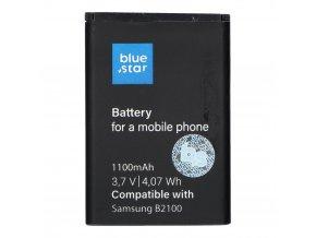Baterie BS Samsung B2100 1100 mAh Li-Ion Premium