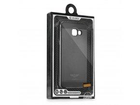 Pouzdro Kakusiga Silk DH Samsung Galaxy S7 Edge (G935) černé