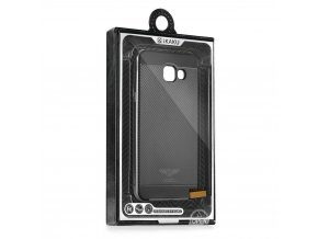 Pouzdro Kakusiga Silk DH Aplle Iphone 6 černé