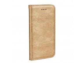 Forcell pouzdro MAGIC Book - Samsung G950 Galaxy S8 - zlaté