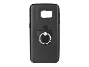 Pouzdro X-LEVEL Jelly 2 pro Samsung G930 Galaxy S7 - černé