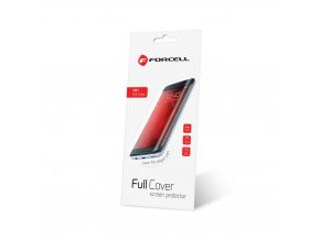 Ochranná fólie Forcell na displej telefonu Xiaomi Redmi 4X (Full) Cover