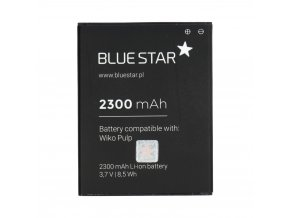 Baterie 2300 mAh Li-Ion Blue Star pro Wiko Pulp