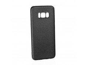 Pouzdro Forcell LIZARD pro Samsung G950 Galaxy S8 - černé
