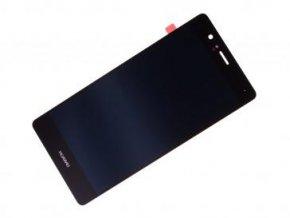 LCD Displej + Dotyková Deska Huawei P9 Lite černá