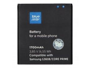 Baterie Blue Star PREMIUM Samsung Galaxy Core Prime G360 1700 mAh Li-Ion