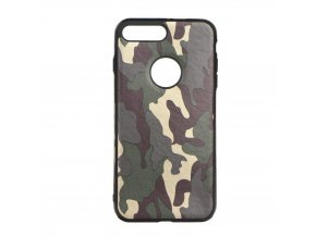 "Pouzdro Forcell MORO Army pro Apple Iphone 7 5,5"" zelené"