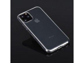 Pouzdro Back Case Ultra Slim 0,3mm Samsung Galaxy S9 transparentní