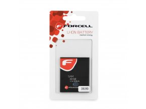 Baterie Forcell Maximum Energy pro Samsung i8190 Galaxy S3 Mini 1650 mAh Li-Ion HQ