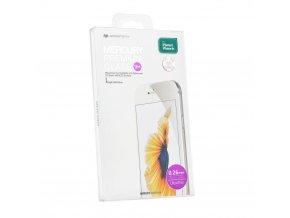 Tvrzené sklo Premium Mercury Apple Iphone 5C/5G/5S/SE