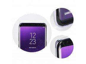 Forcell Tvrzené sklo 5D Full Glue pro Samsung Galaxy S9 černé