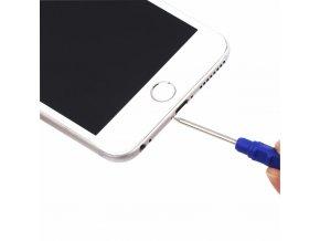 Pentalobe šroubovák Torx 0,8mm pro Apple iPhone 4/4s, 5/5c/5s, 6/6s plus, 7/7plus