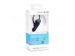 Headset bluetooth Alcatel BH50 - černý (EU Blister)