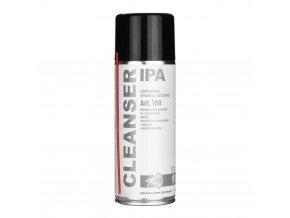 ADR - čisticí prostředek (sprej) IPA 400 ml