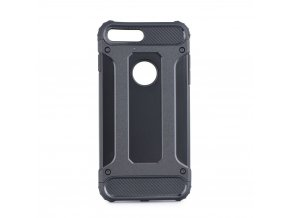 Obrněné pouzdro Forcell ARMOR Apple Iphone 8 Plus černé