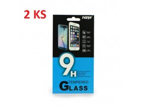 2ks Tvrzené sklo pro Huawei P9 lite