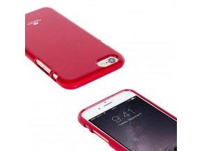 Pouzdro Goospery Mercury Jelly - Samsung Galaxy S9 PLUS modré