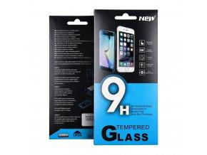 Tvrzené sklo Temperované Pro+ 0,33mm pro Samsung Galaxy A6 Plus