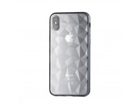 Pouzdro Forcell PRISM Apple Iphone X transparent
