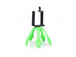 Univerzální držák smartphone GEKO zelený