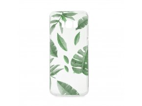 Pouzdro Forcell Summer TROPICO Samsung S8