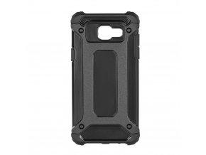 Obrněné pouzdro Forcell ARMOR Samsung Galaxy A6 Plus černé