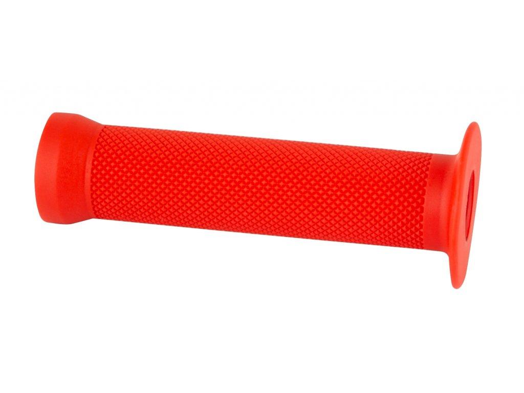 Madla Force BMX130 gumová, červená, balená