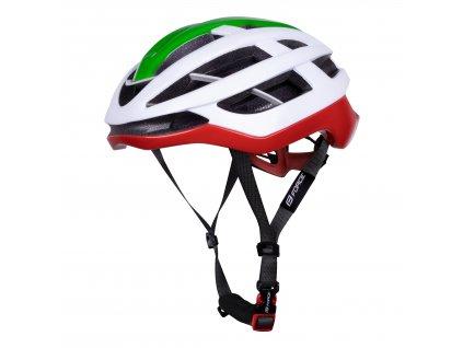 Cyklistická přilba Force LYNX, ITALY