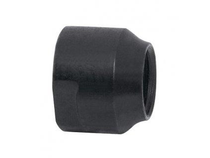 Kónus na přední pevnou osu 9,5 mm, černý