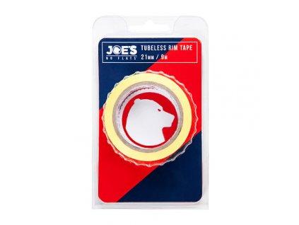 JOE´S bezdušová páska 9 m x 21 mm