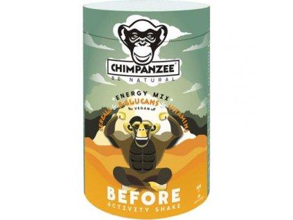 CHIMPANZEE Energy Mix 420g
