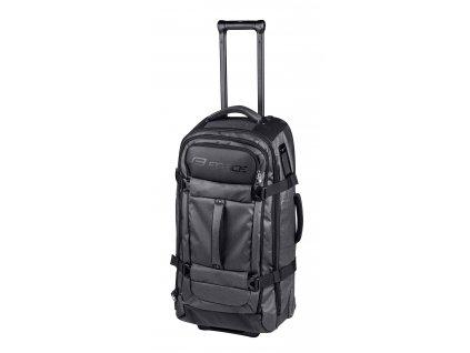 Kufr cestovní Force CRUISER 60l, černý