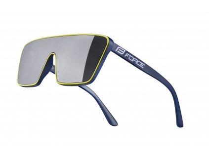 Brýle Force SCOPE,WANTY GOBERT,černá zrc. skla