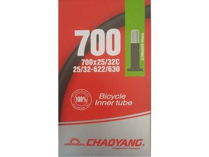 Duše Chaoyang 29x2,25/2,50 FV48 (57/62-622)