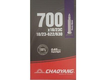Duše Chaoyang 25/32-622 FV60 700x25/32