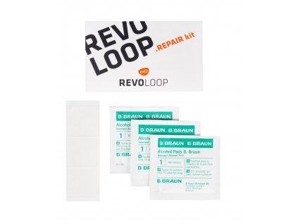 Lepení REVOLOOP.Repair kit
