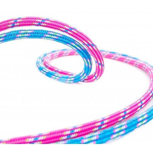 Dvojitá a poloviční lana