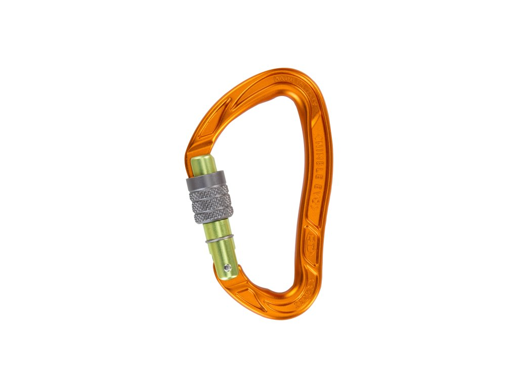 Climbing Technology Nimble EVO SG orange