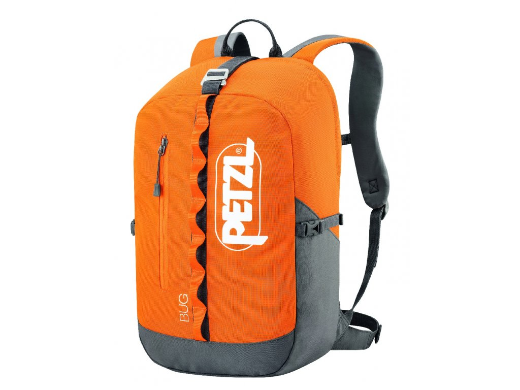 Petzl Bug Multi-Pitch Climb Bag