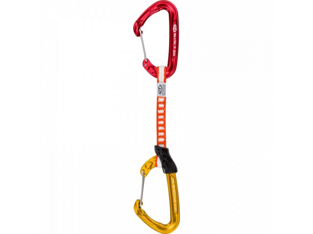 Climbing Technology Fly Weight Evo Set DY 12 cm