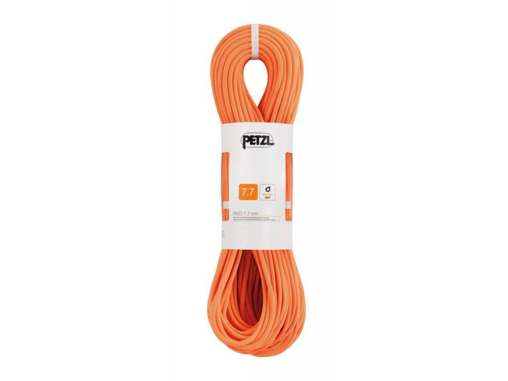 Petzl Paso Guide 7.7 mm