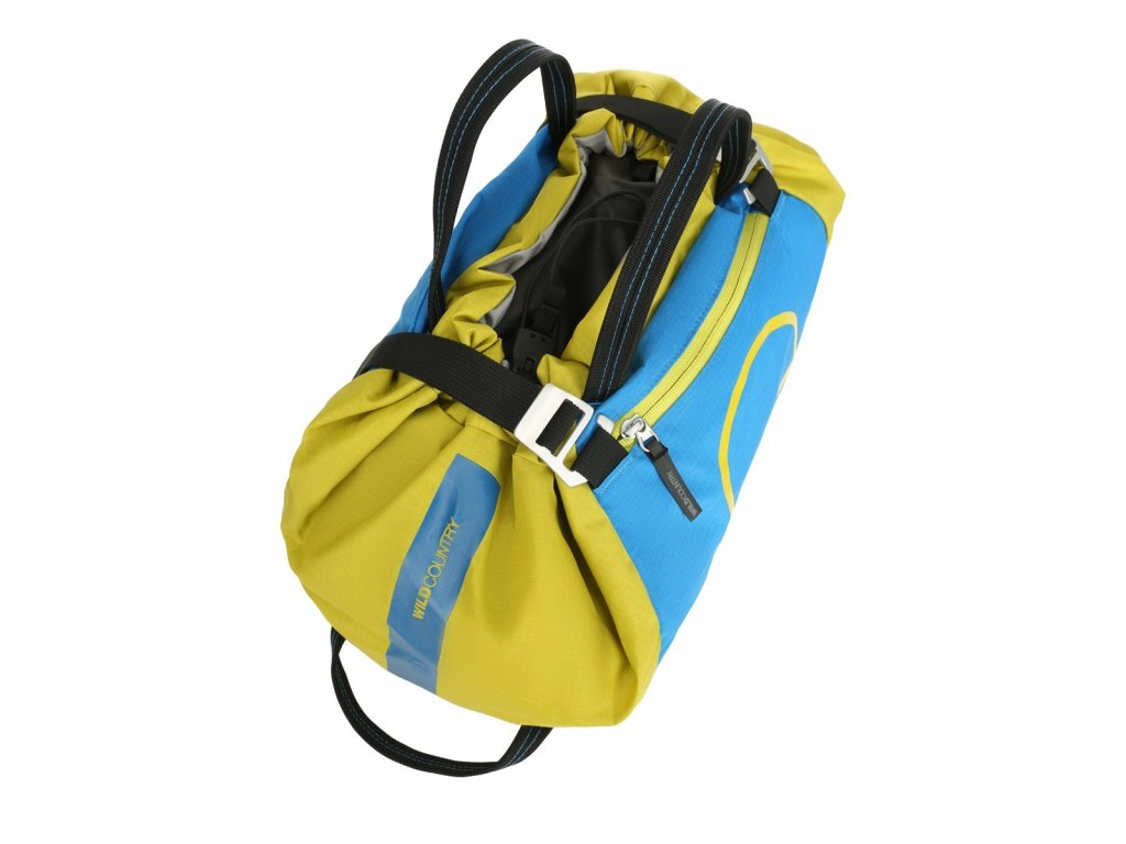 Wild Country Rope Bag New
