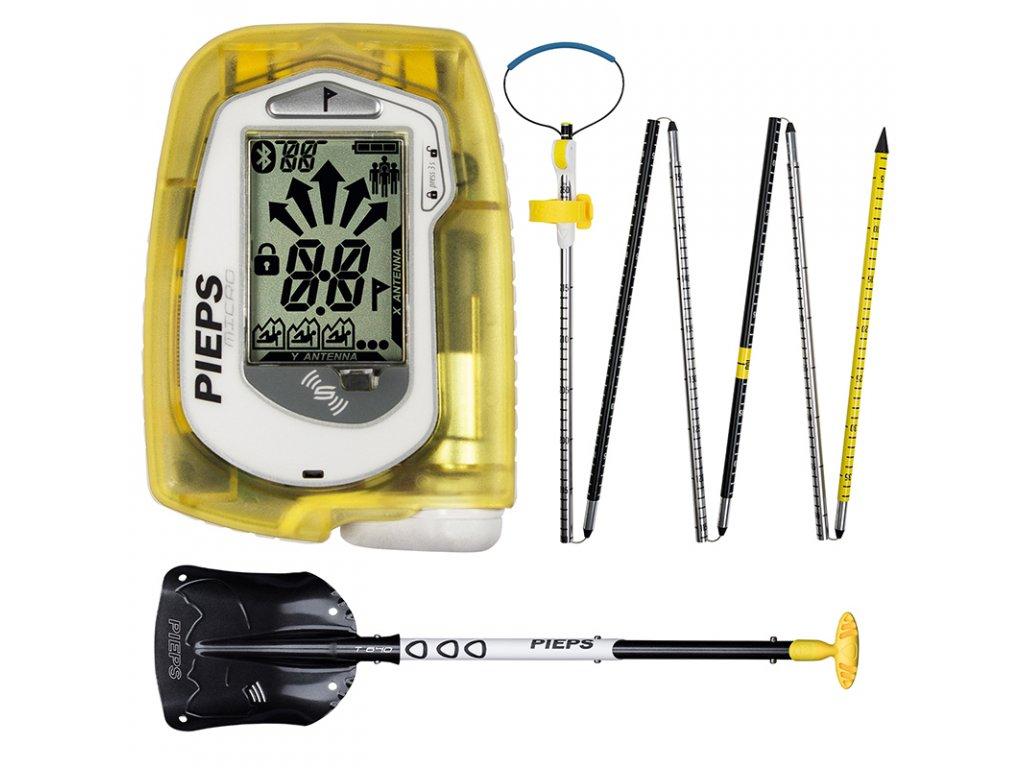 Pieps Set Micro BT Sensor