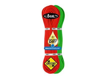 Široká nabídka horolezeckých lan. Jednoduchá dynamická lana pro ... ed6d913d931