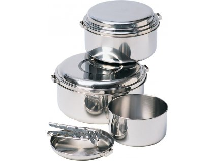 alpine guide cookset