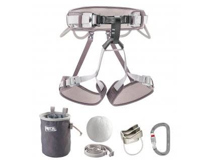 Petzl Corax Kit